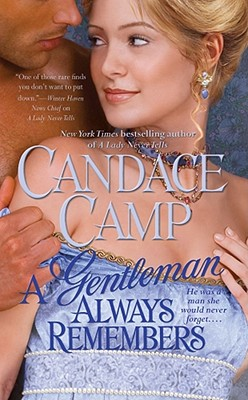 A Gentleman Always Remembers, Volume 2 by Candace Camp