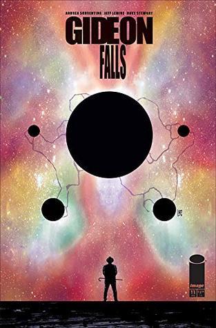 Gideon Falls #11 by Mico Suayan, Moritat, Jeff Lemire, Dave Stewart, Andrea Sorrentino