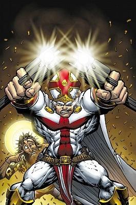 Battle Pope, Volume 1: Genesis by Val Staples, Tony Moore, Robert Kirkman