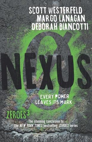 Nexus by Scott Westerfeld, Margo Lanagan, Deborah Biancotti