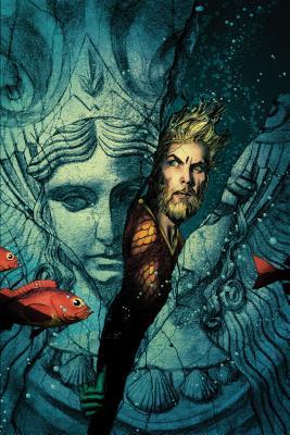 Aquaman: Underworld Deluxe Edition by Dan Abnett