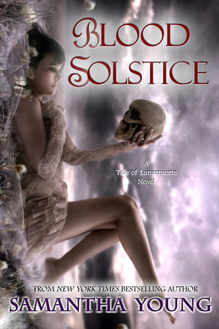 Blood Solstice by Samantha Young