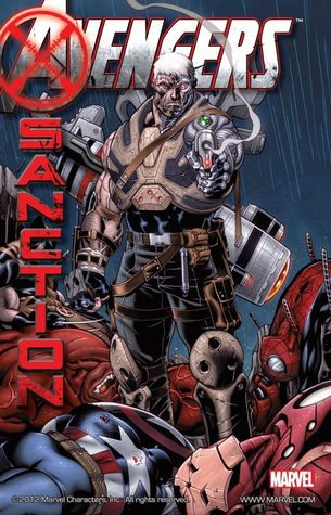 Avengers: X-Sanction by Jeph Loeb, Ed McGuinness