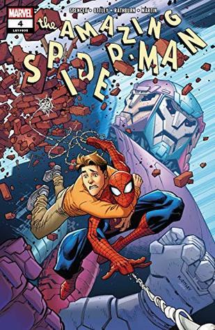 Amazing Spider-Man (2018-) #4 by Nick Spencer, Ryan Ottley