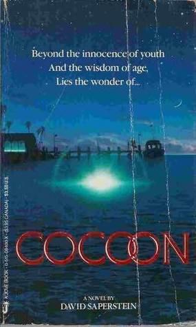Cocoon by David Saperstein
