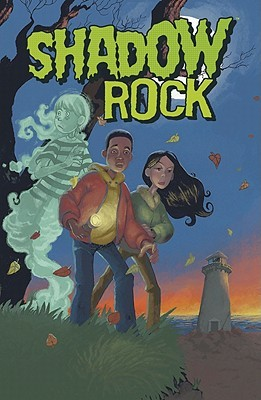 Shadow Rock by Jeremy Love, Robert Love