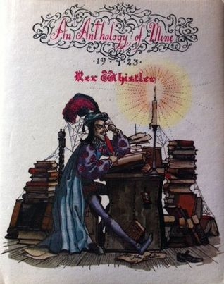 An Anthology of Mine by Rex Whistler