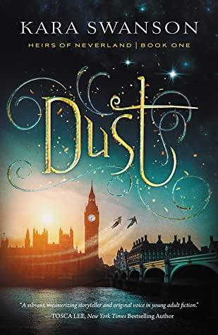 Dust by Kara Swanson