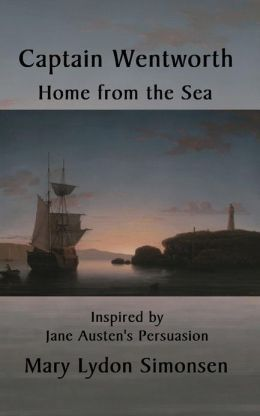 Captain Wentworth Home from the Sea by Mary Lydon Simonsen