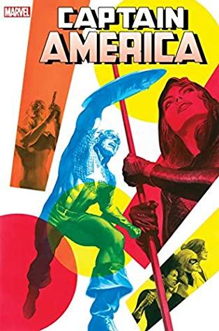 Captain America (2018-) #20 by Bob Quinn, Alex Ross, Ta-Nehisi Coates