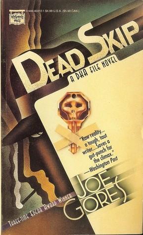 Dead Skip by Joe Gores