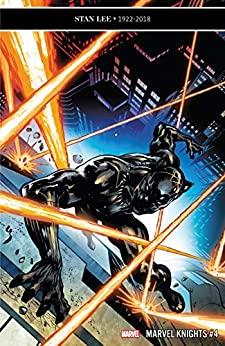 Marvel Knights: 20th (2018-2019) #4 by Vita Ayala, Donny Cates