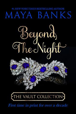 Beyond the Night by Maya Banks, Sharon Long