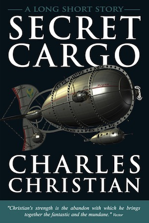 Secret Cargo by Charles Christian