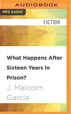 What Happens After Sixteen Years in Prison? by J. Malcolm Garcia