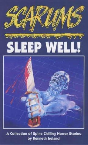 Sleep Well! by Kenneth Ireland
