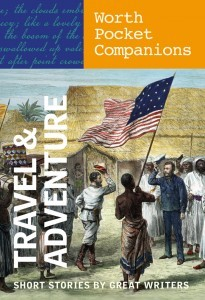 Worth Pocket Companions: Travel & Adventure by Rosemary Gray