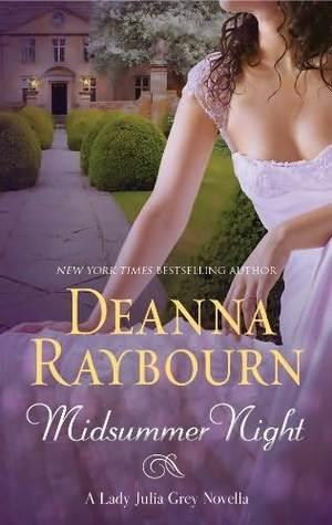 Midsummer Night by Deanna Raybourn