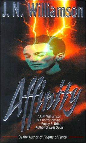 Affinity by J.N. Williamson