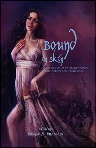 Bound in Skin by Janine Ashbless, Sonya M. Shannon, Jill Zeller