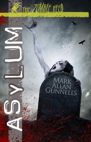 Asylum by Mark Allan Gunnells