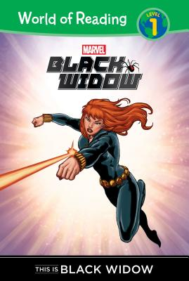 Black Widow: This Is Black Widow by Clarissa Wong