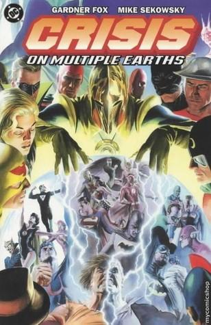 Crisis on Multiple Earths, Vol. 1 by Mike Sekowsky, Sid Greene, Gardner F. Fox, Bernard Sachs