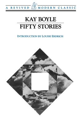 Fifty Stories Pa by Kay Boyle