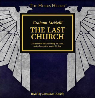 The Last Church by Graham McNeill