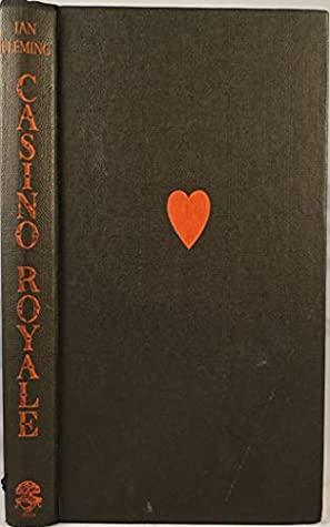 Casino Royale (James Bond #1) by Ian Fleming