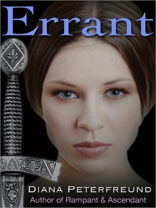 Errant by Diana Peterfreund