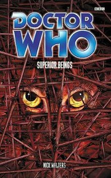 Doctor Who: Superior Beings by Nick Walters