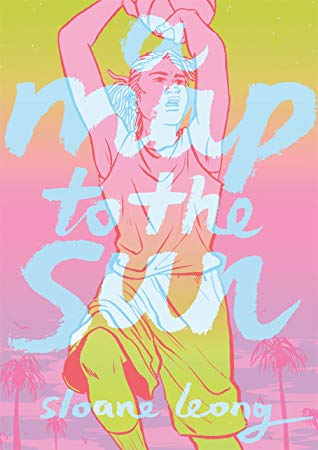 A Map to the Sun by Sloane Leong