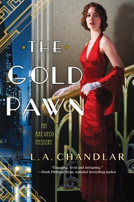 The Gold Pawn by L. a. Chandlar