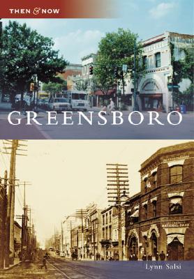 Greensboro by Lynn Salsi