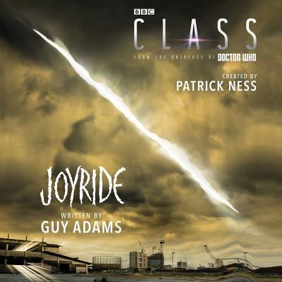 Class: Joyride by Guy Adams