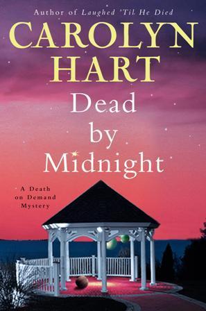 Dead by Midnight by Carolyn G. Hart