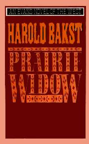 Prairie Widow by Harold Bakst