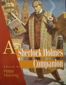 A Sherlock Holmes Companion by Peter Haining