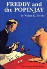 Freddy and the Popinjay by Kurt Wiese, Walter R. Brooks
