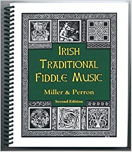Irish Traditional Fiddle Music by Randy Miller