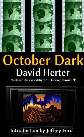 October Dark by David Herter