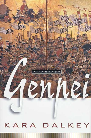 Genpei by Kara Dalkey
