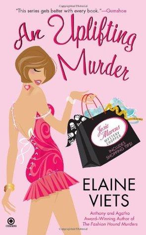 An Uplifting Murder by Elaine Viets