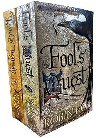 Fool's Assassin / Fool's Quest (Fitz and the Fool) by Robin Hobb
