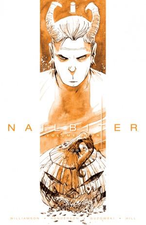 Nailbiter, Vol. 4: Blood Lust by John J. Hill, Joshua Williamson, Mike Henderson, Adam Guzowski