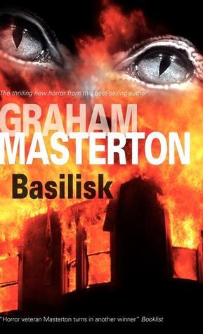 Basilisk by Graham Masterton