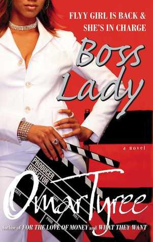 Boss Lady by Omar Tyree