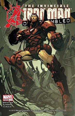 Iron Man #86 by Pat Lee, Tony Harris, Mark Ricketts