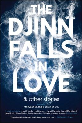The Djinn Falls in Love and Other Stories, Volume 1 by Neil Gaiman